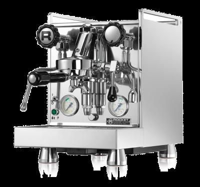 Rocket Espresso Espressomaschine Mozzafiato R