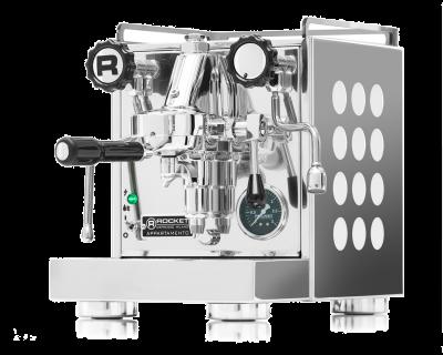 Rocket Espresso Espressomaschine Appartamento Weiss