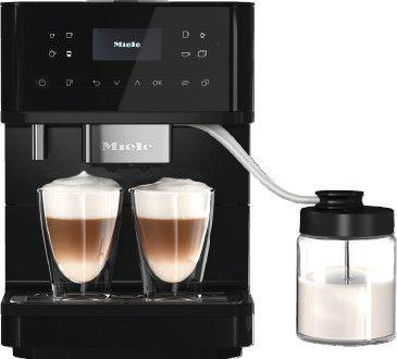 Miele Kaffeeautomat CM6160 MilkPerfection - OBSW