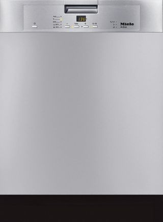 Miele Geschirrspüler G4203U-CLST