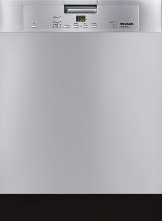 Miele Geschirrspüler G4203SCU-CLST
