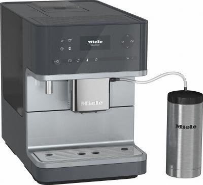 Miele Kaffeeautomat CM6350-GG