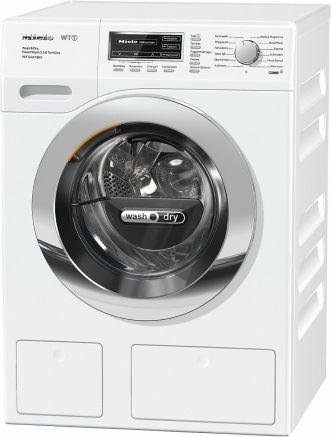 Miele Waschtrockner WTH730-WPM