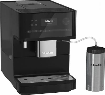 Miele Kaffeeautomat CM6350-BLACKEDITION