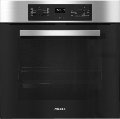 Miele Active Backofen H2267BP-CLST