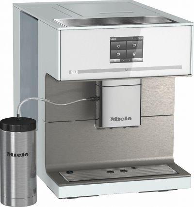 Miele Kaffeeautomat CM7550-BRWS