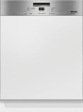 Miele Geschirrspüler G4310SCi-CLST