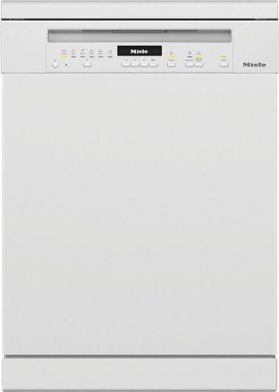 Miele Stand-Geschirrspüler G7100SC-BRWS