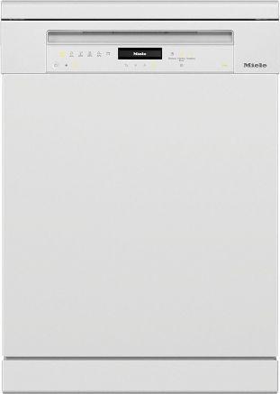 Miele Stand-Geschirrspüler G7310SC-BRWS