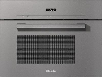 Miele Einbau-Dampfgarer DG2840