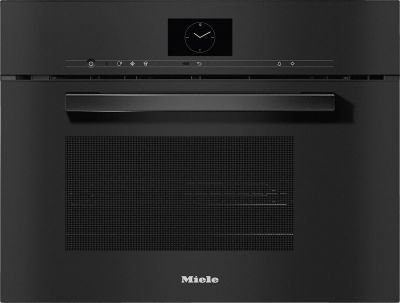 Miele Dampfgarer mit Mikro DGM7640