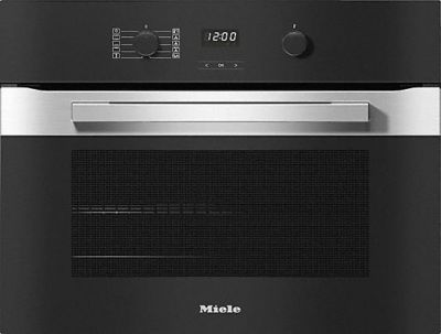 Miele Backofen H2840B-CLST