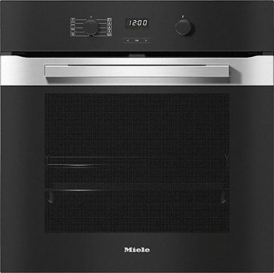 Miele Backofen H2850BP-CLST