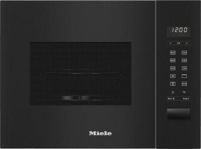 Miele Mikrowelle M2224SC-OBSW