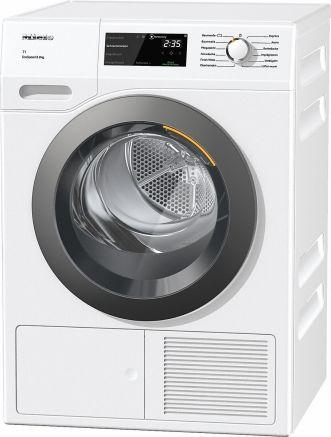 Miele T1 Wärmepumpentrockner TCF650WP