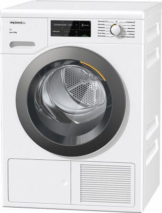 Miele Wärmepumpentrockner TCL780 WP