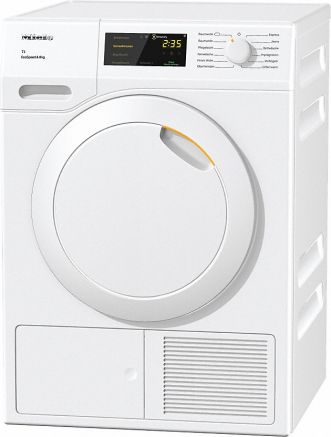 Miele T1 Wärmepumpentrockner TCD450WP
