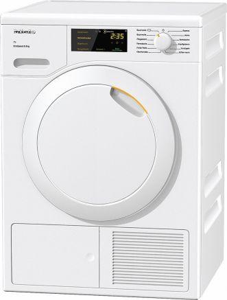 Miele Wärmepumpentrockner TCC570 WP