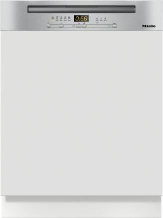 Miele Geschirrspüler G5210I-CLST