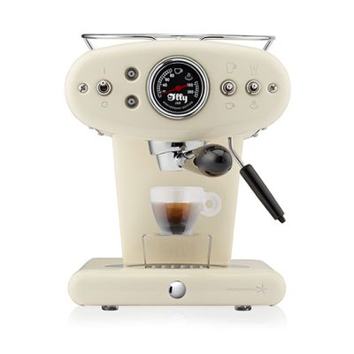 Illy Espressomaschine X1 Iperespresso-M