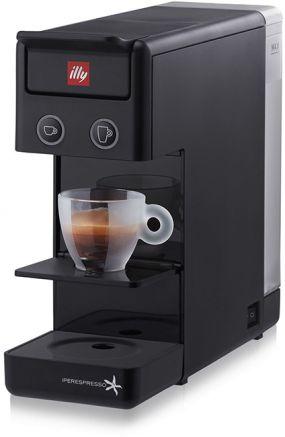Illy Espressomaschine Y3 Iperespresso-SW