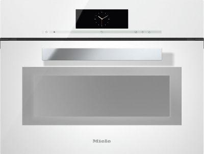 Miele Kombi-Dampfgarer DGC6800-BRWS