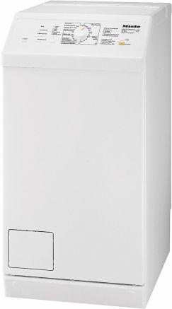Miele Waschmaschine W667-WCS