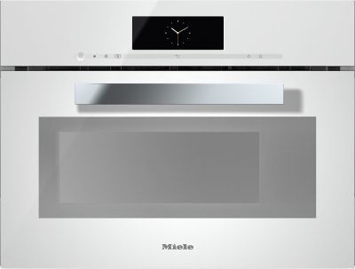Miele Dampfgarer mit Mikro DGM6800-BRWS-A
