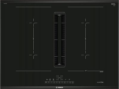 Bosch Induktions-Kochfeld m. Abzug PVQ795F25E