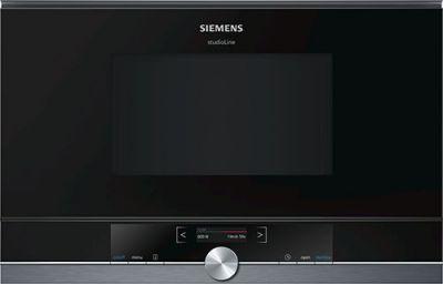 Siemens Einbau-Mikrowelle BF834RGB1