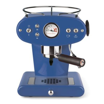 Illy Espressomaschine X1 Ground-BL