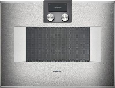 Gaggenau Mikrowellen-Backofen BM450110