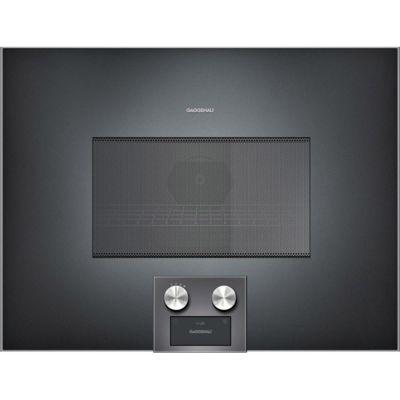 Gaggenau Mikrowellen-Backofen BM454100