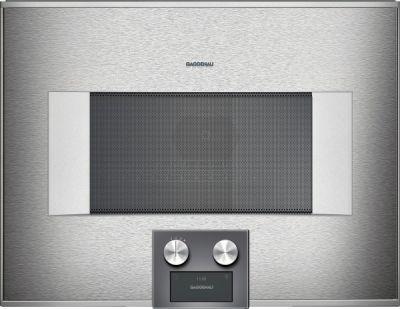 Gaggenau Mikrowellen-Backofen BM454110