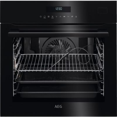 AEG SteamCrisp Backofen BSE774220B