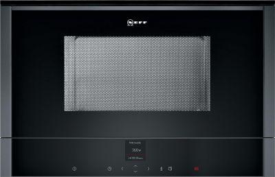 Neff Einbau-Mikrowelle CWR1701N