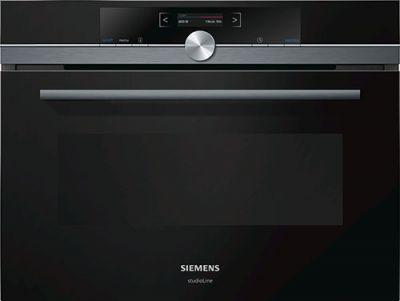 Siemens Einbau-Mikrowelle CF834AGB1