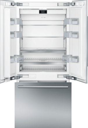 Siemens Kühlkombination KI40FP60