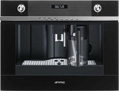 SMEG Einbau-Kaffeevollautomat CMS4101N