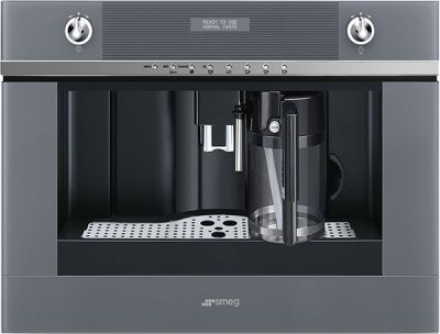 SMEG Einbau-Kaffeevollautomat CMS4101S