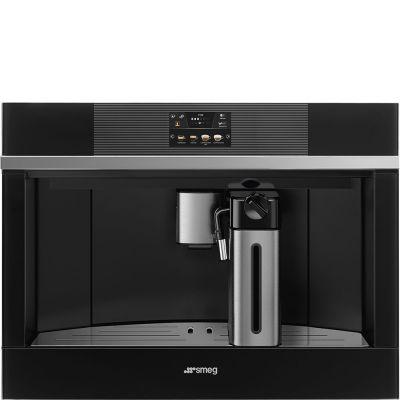SMEG Einbau-Kaffeevollautomat CMS4104N