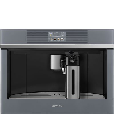 SMEG Einbau-Kaffeevollautomat CMS4104S