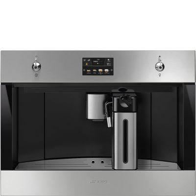 SMEG Einbau-Kaffeevollautomat CMS4303X