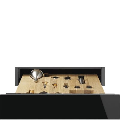 SMEG Sommelier-Schublade CPS615NX