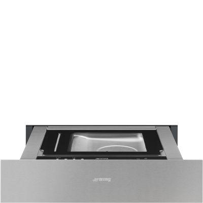 SMEG Vakuumierschublade CPV315X