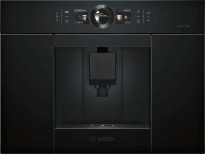 Bosch Einbau-Kaffeevollautomat CTL836EC6
