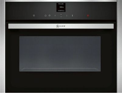 Neff Einbau-Mikrowelle CGR1700N
