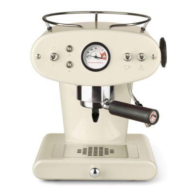 Illy Espressomaschine X1 Ground-CW