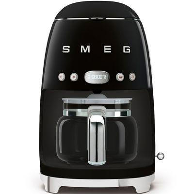 SMEG Filter-Kaffeemaschine DCF01BLEU