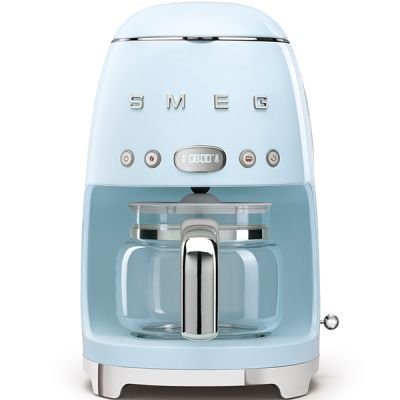SMEG Filter-Kaffeemaschine DCF01PBEU